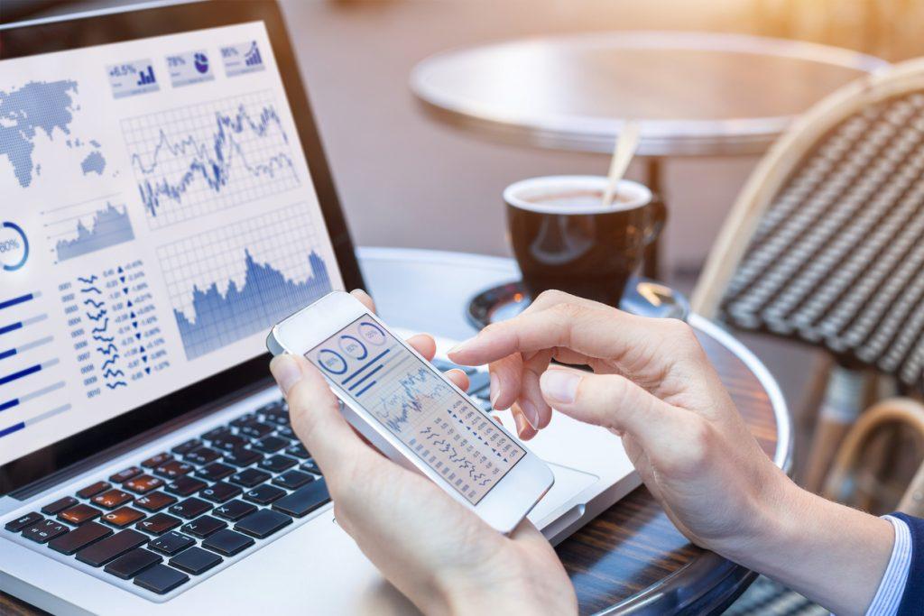 Financial plan software